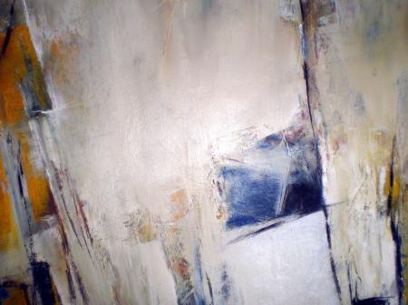 N.5-Silence-acryl.toile-60/50cm-2006