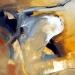 N.46-Danse cosmique-acryl.toile-50/50cm-2015
