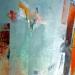 N.41-Bambou-acryl.toile-70/60cm-2015